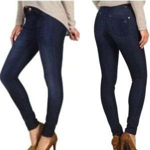 DL1961 Emma Legging Skinny Jeans in Bloom